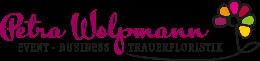 Petra Wolpmann Logo